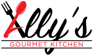 Ally's Gourmet Kitchen LOGO